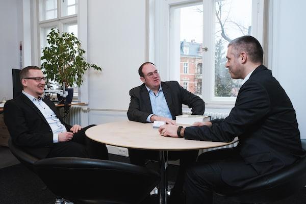 AdvoAdvice Büro